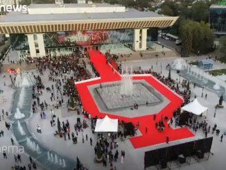 Astana International Film Festival