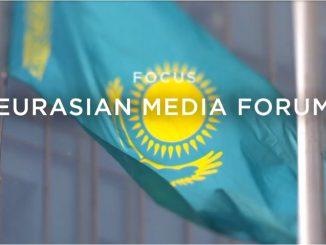 eurasian media forum