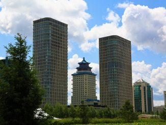 kazakhstan, international business